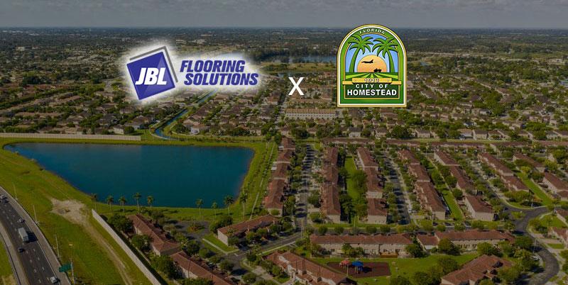 Flooring Solutions In Homestead, FL